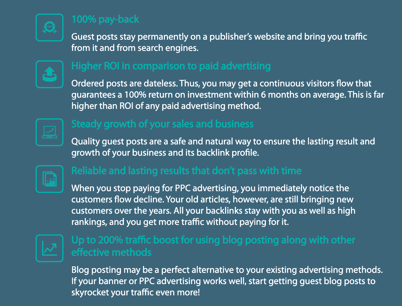 Adsy Review- Why Guest Posting Is Better