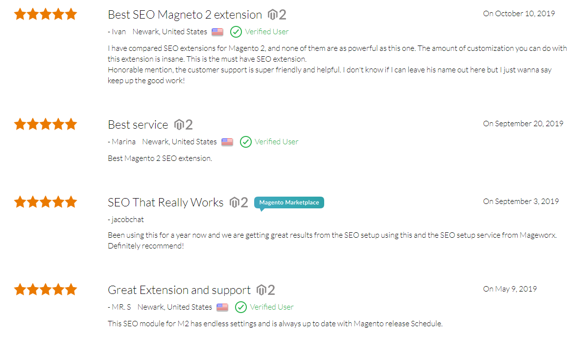 SEO Suite Ultimate Review- Customer Review