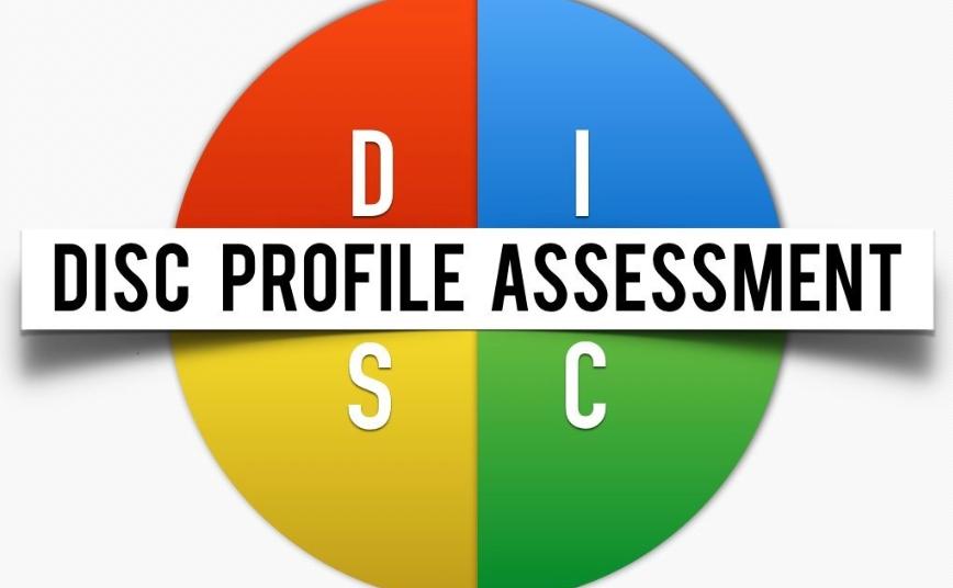 DISC Profile Assessment Mads Singer