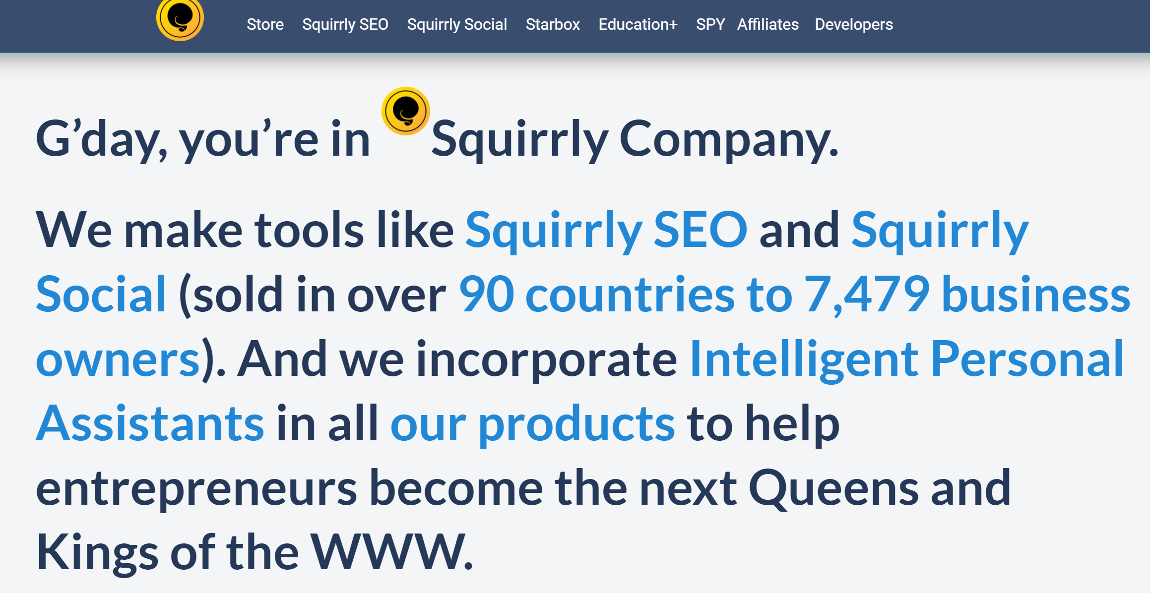 Squirrly SEO plugin Reviews