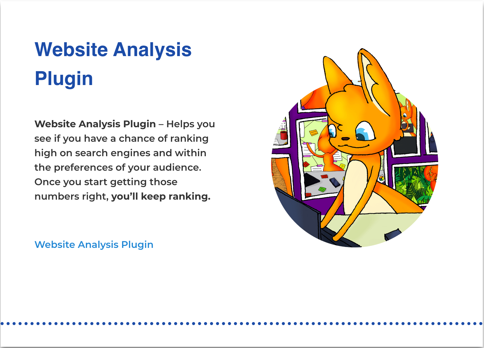 Website Analysis Plugin- Detailed Squirrly Review