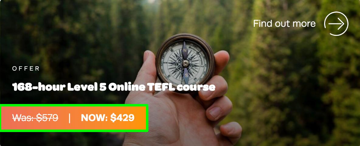 168-Hour Level 5 Online Course