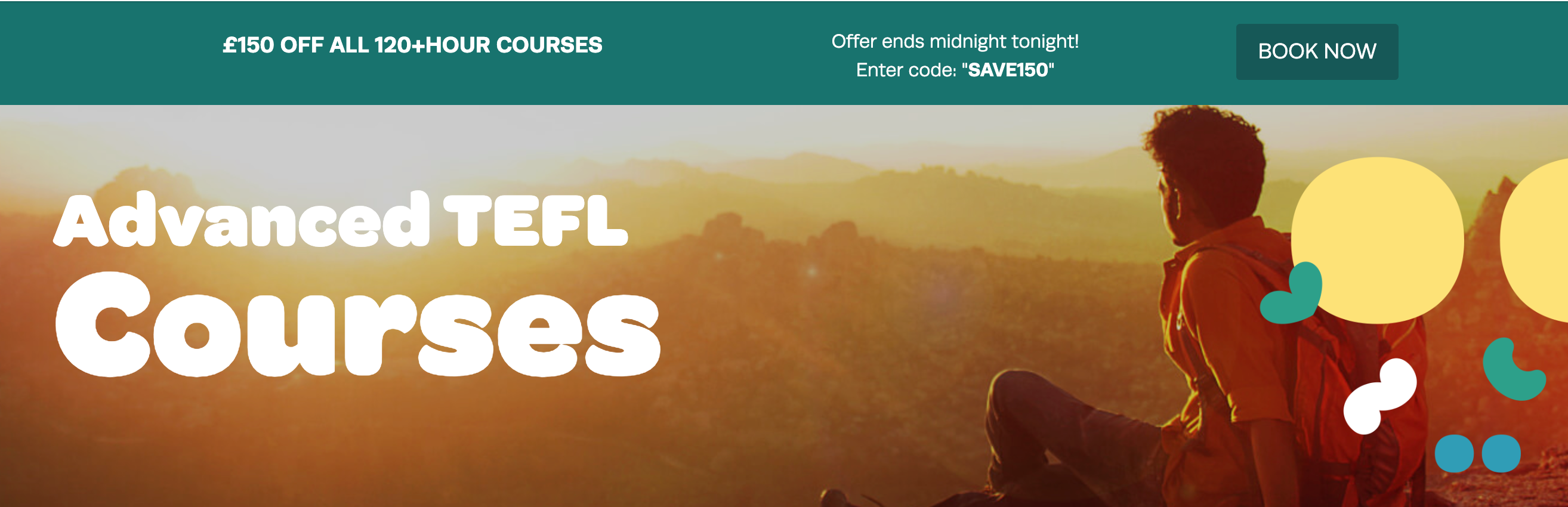 Advanced TEFL Courses - TEFL Org