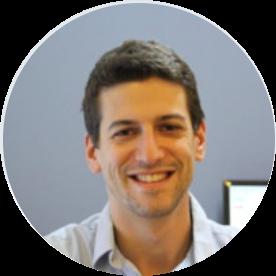 Jacob Simkovich - Content Marketing Strategy