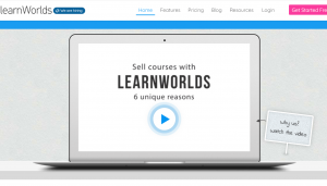 Learnworlds Create and Sell Online Courses from Your Own Website