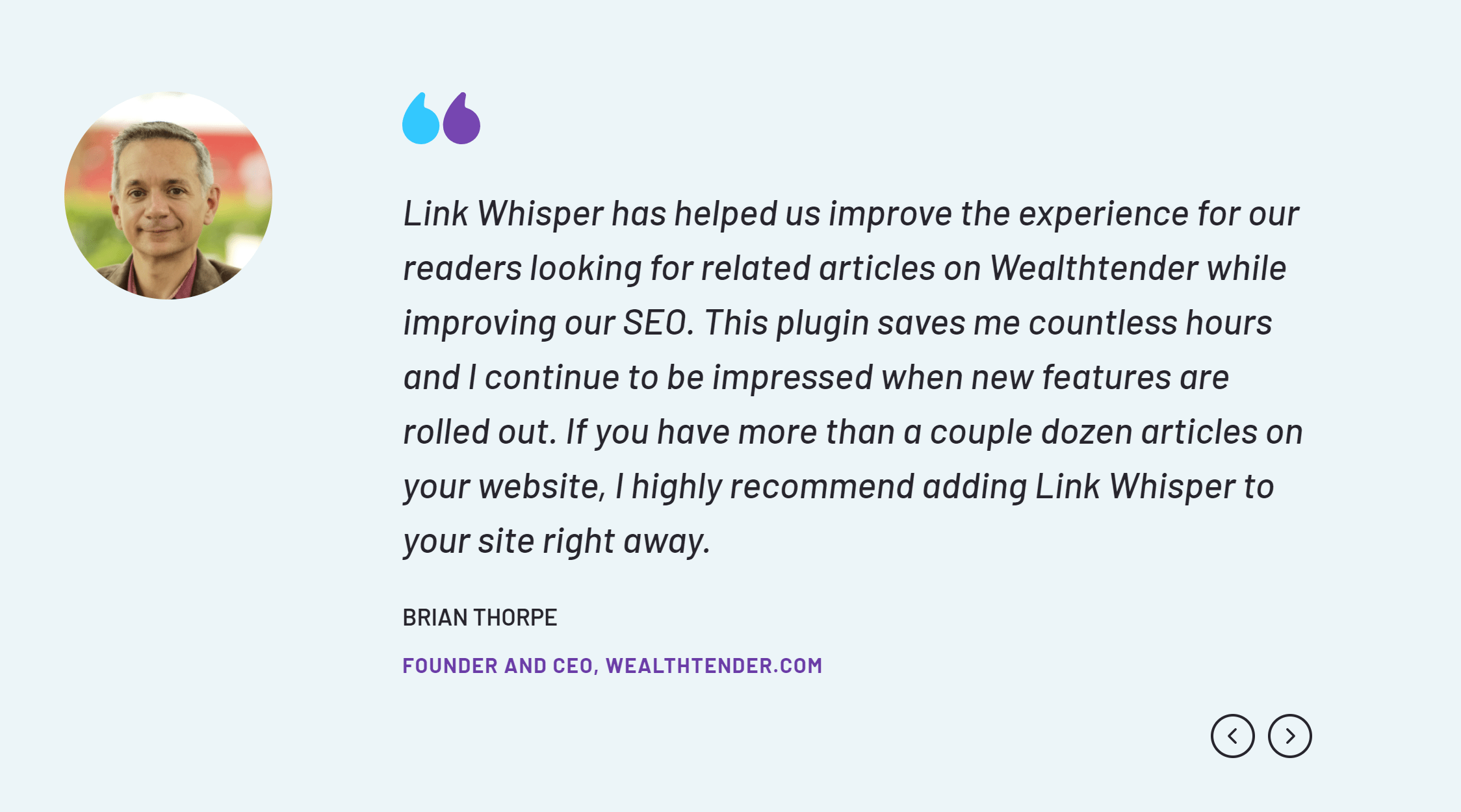 Link Whisper: Control How You Insert The Links