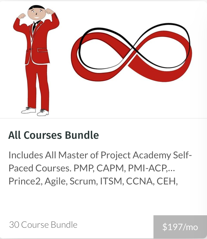 MOPA Academy- All Course Bundle