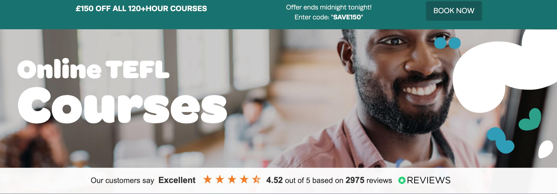 Online TEFL Courses- TEFL Org