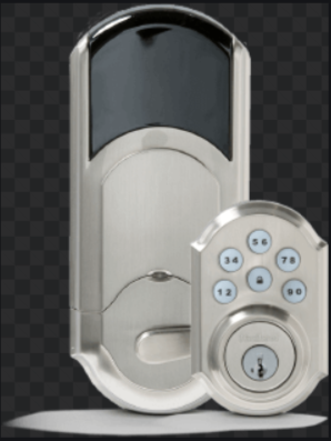 Vivint Smart Locks