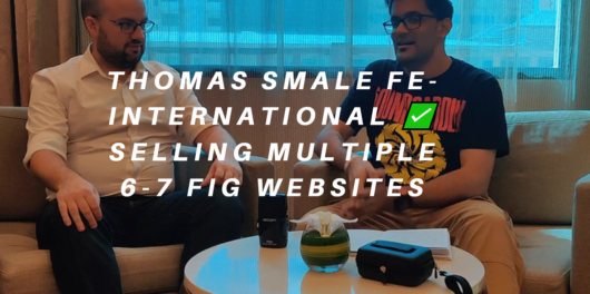 thomas smale FE international interview
