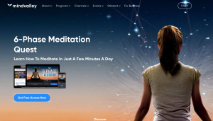 6-Phase Meditation Review