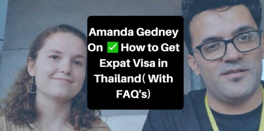 Expat Visa in Thailand
