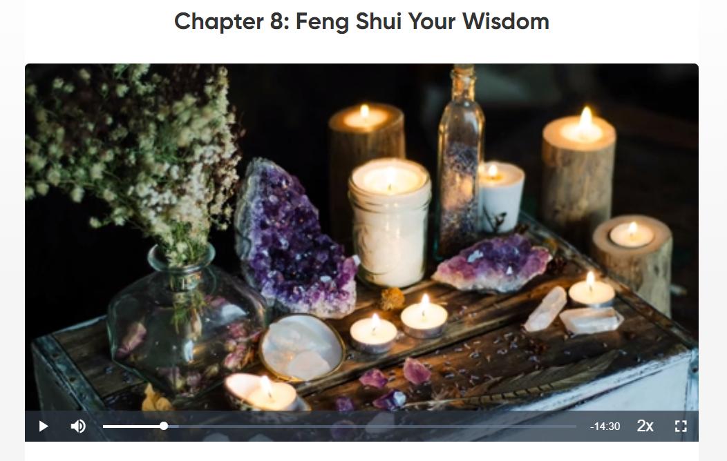 Feng Shui For Life Review - Feng Shui Your Wisdom
