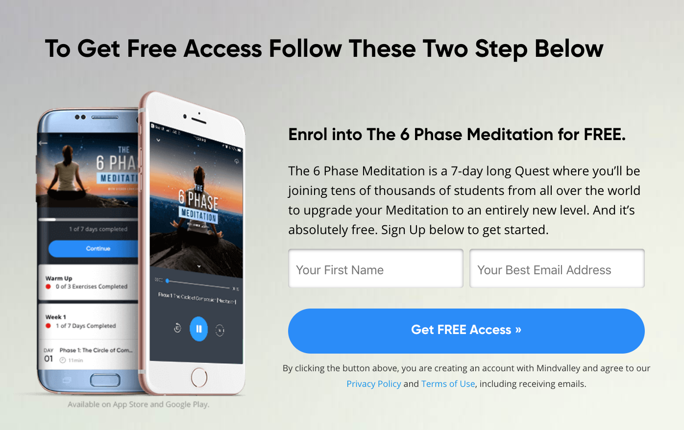 The 6 Phase Meditation Review - How to get started