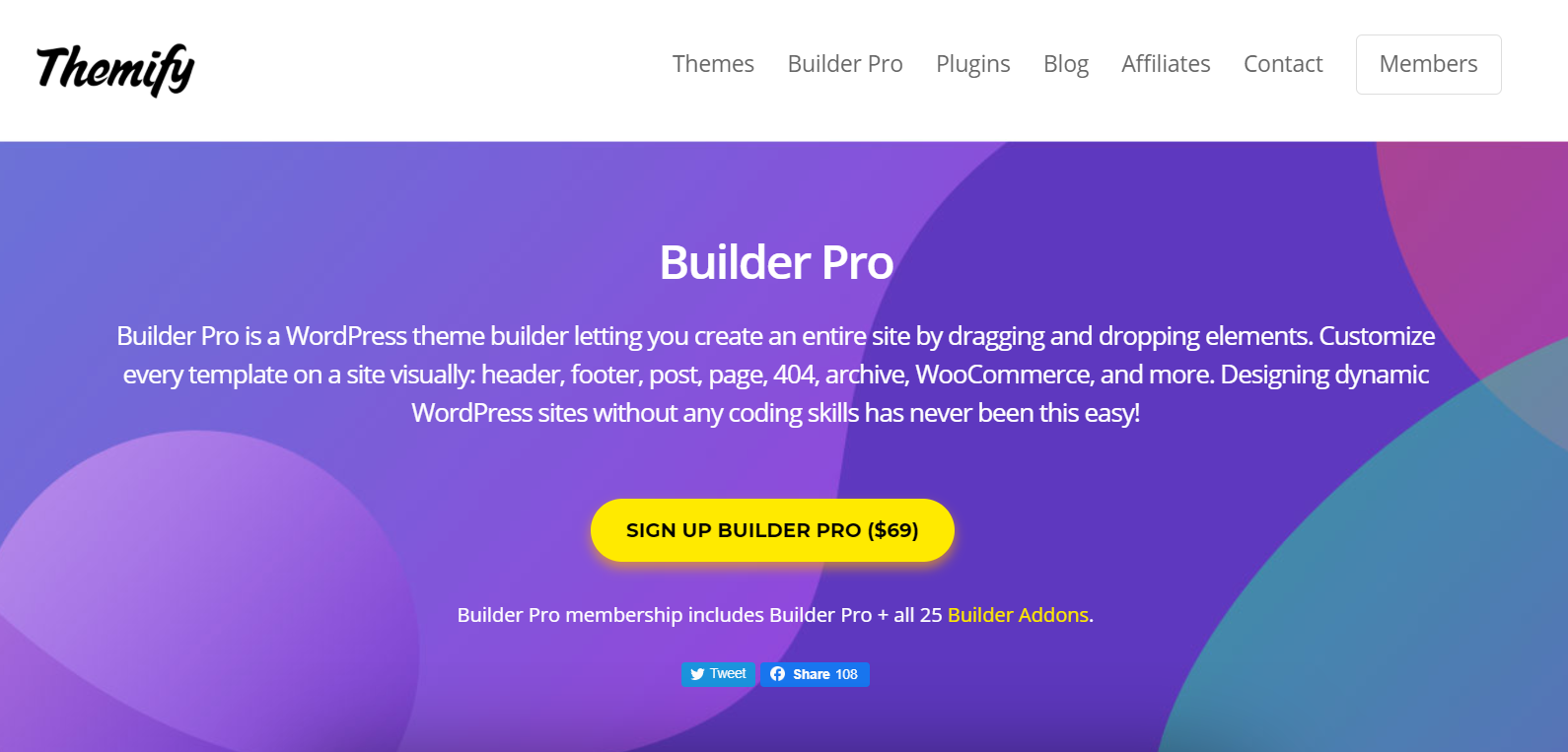 Builder Pro Review