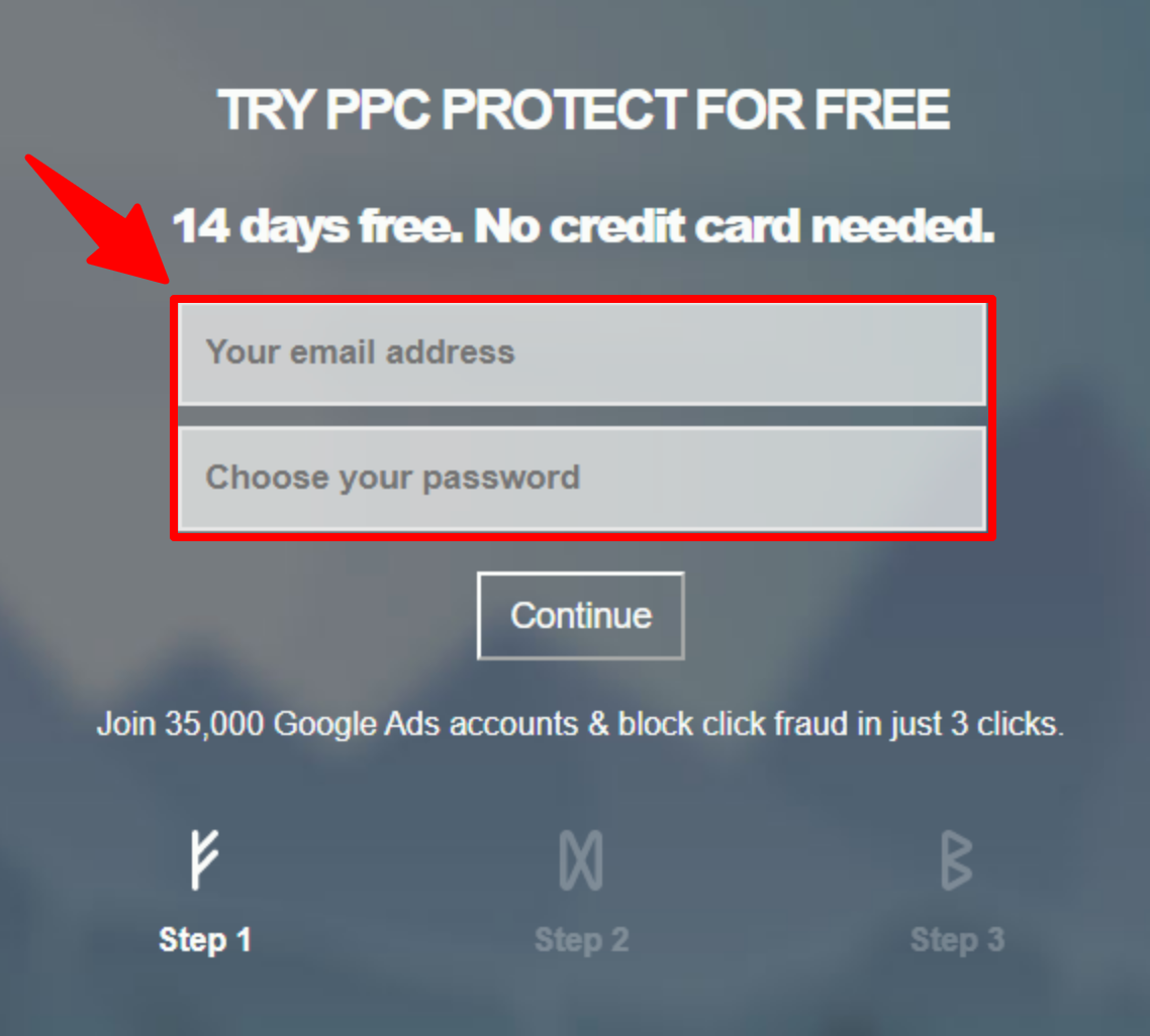 PPC Protect 14 days free trial