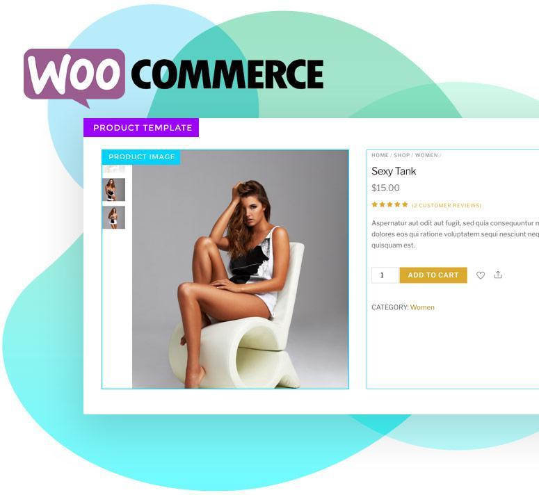 WooCommerce Templates