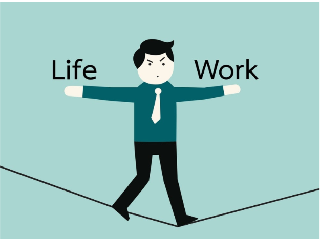 Freelancing Tips For Beginners - Work Life Balance Tips