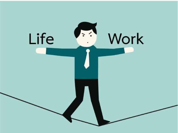 Freelancing Tips For Beginners - Work Life Balance Tips