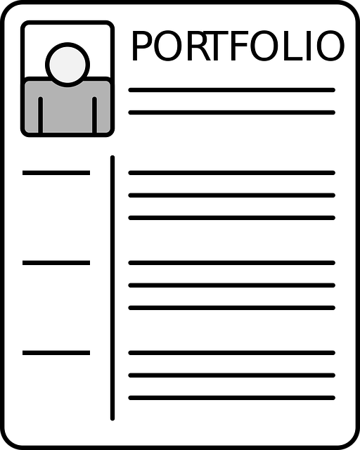 create a portfolio- freelancing tips for beginners