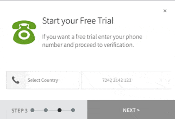 start your LimeProxies Free Trial