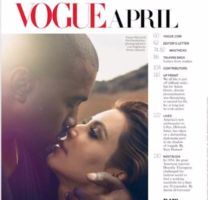Anna Wintour MasterClass Review - Vogue April