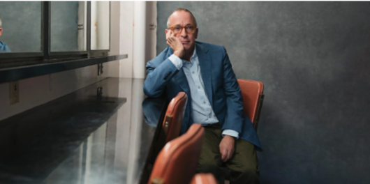 David Sedaris MasterClass Review - David Sedaris