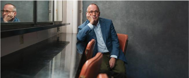 David Sedaris MasterClass Review - David Sedaris
