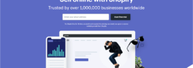 Dropshipping in India - Shopify