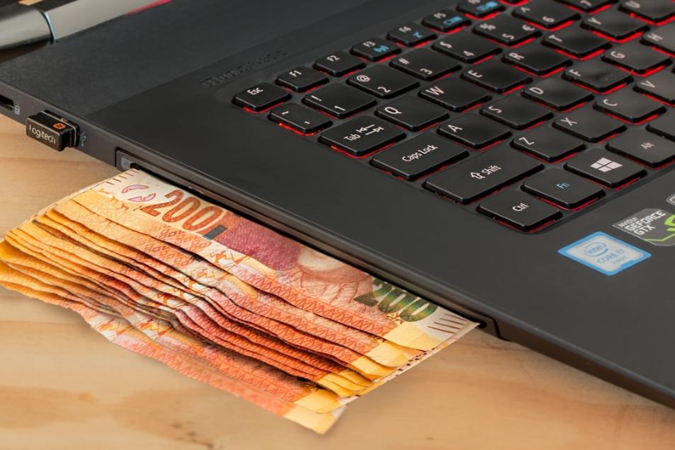 Make Money Online In Egypt - Online Selling