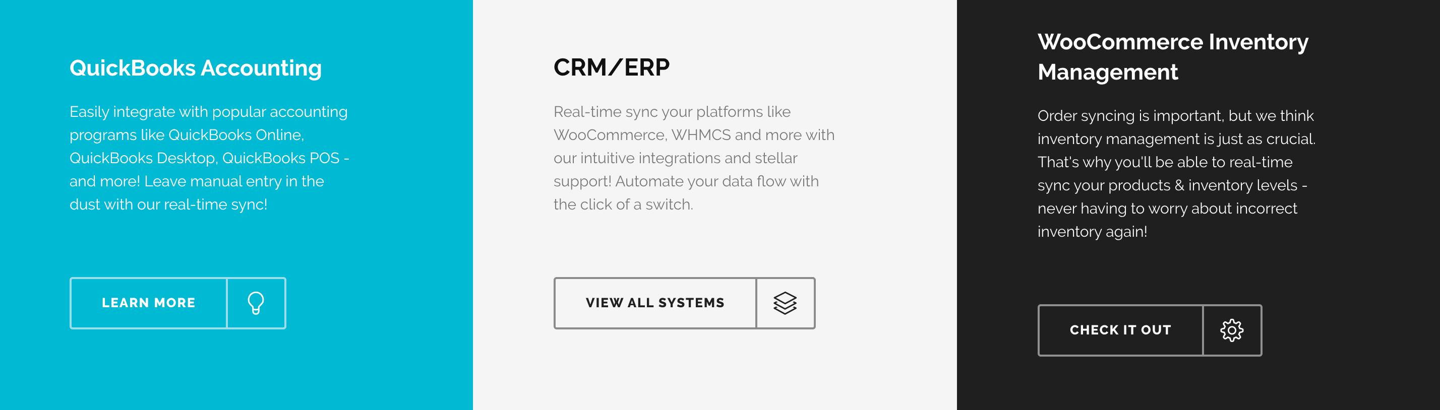 MyWorks WooCommerce Integrations