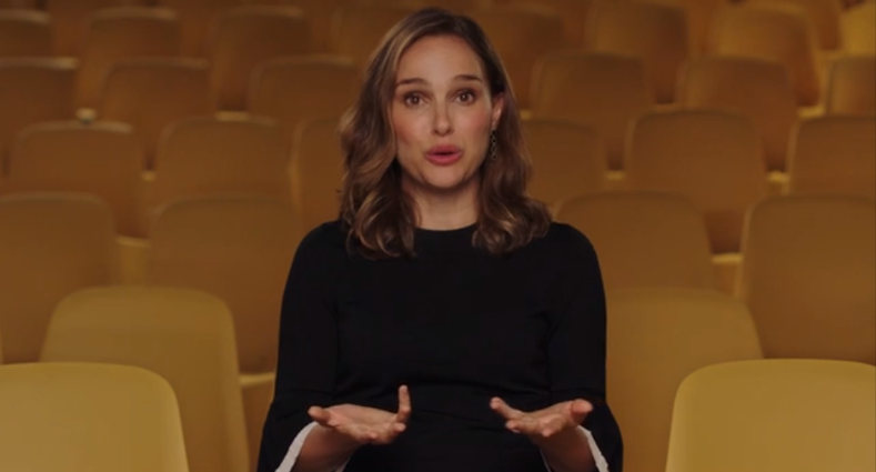 Natalie Portman MasterClass Review - Art Of Playing