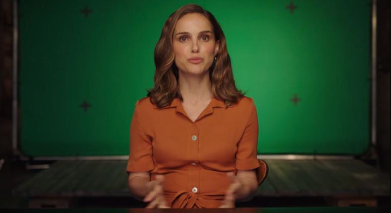 Natalie Portman MasterClass Review - Becoming A Better Actor