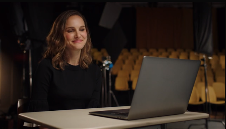 Natalie Portman MasterClass Review - Natalie Portman Teaches Acting