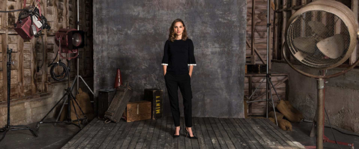 Natalie Portman MasterClass Review - Natalie Portman