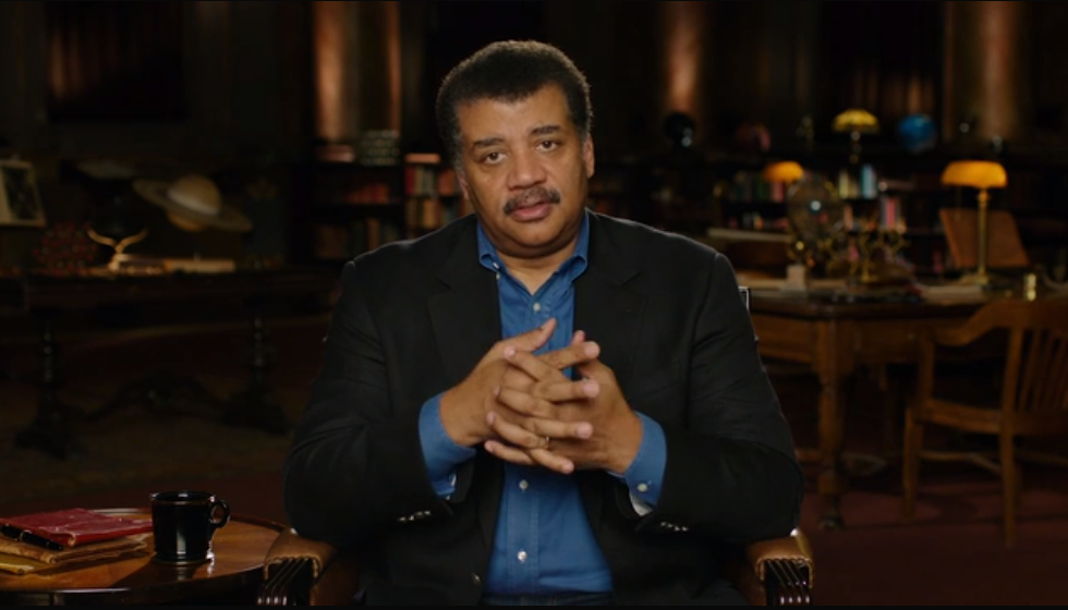 Neil Tyson MasterClass Review - Managing Your Bies