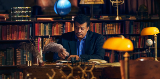 Neil Tyson MasterClass Review - Neil Tyson