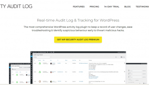 WP Security Audit Log Review - WP Security Audit Log