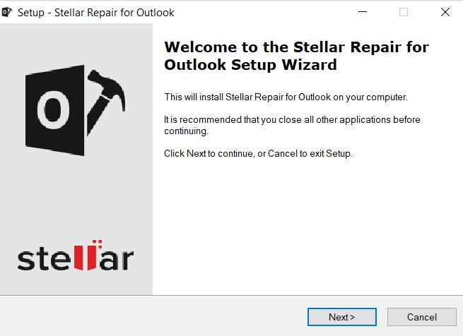 Stellar Repair For Outlook - Licence Agreement