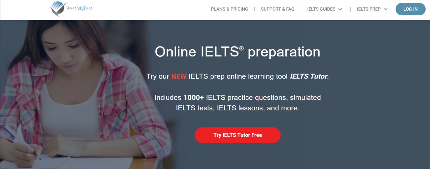 BestMyTest IELTS Review - BestMyTest