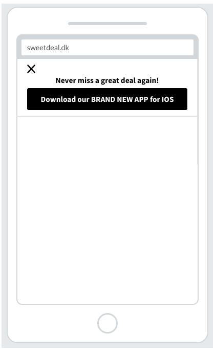 Brand New App