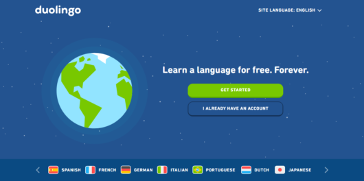 Babble Vs Duolingo
