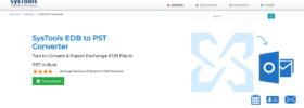 EDB_to_PST_Converter_Software