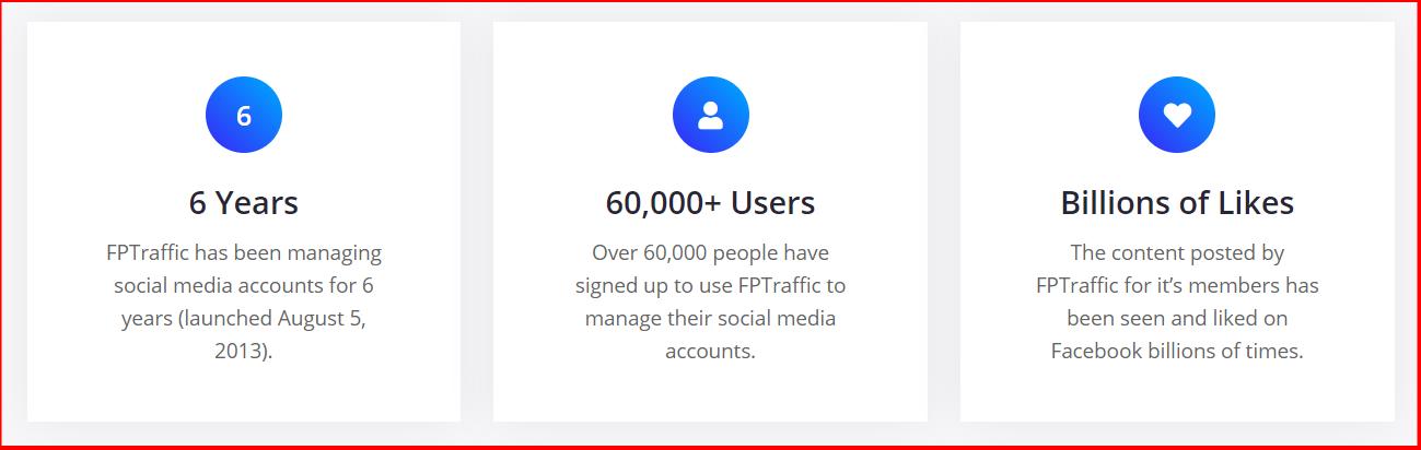 FPTraffic - Stats