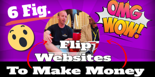 How To Flip Websites To Make Money