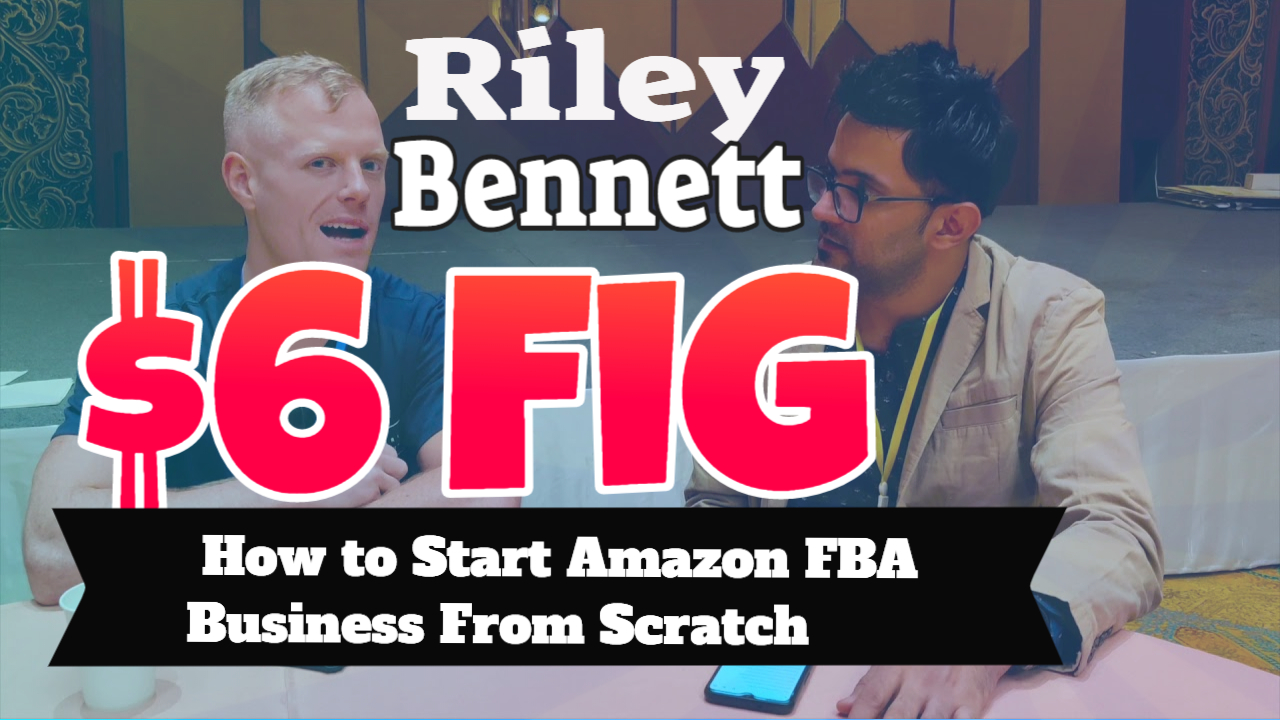 How to Start Amazon FBA Business From Scratch