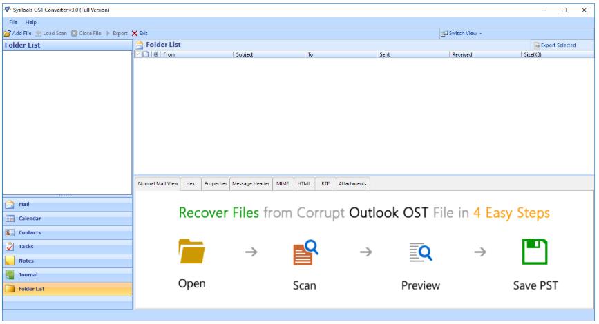 Install OST_Converter
