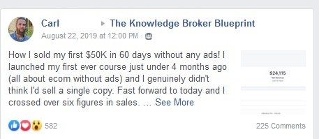 KBB method reviews online