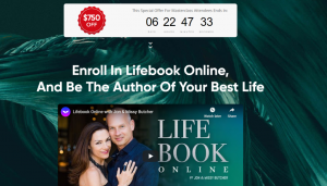 LifeBook Review - LifeBook