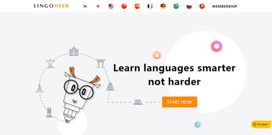 Lingodeer Vs Duolingo